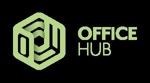 Rent an office in Malta - Horizontal Office Hub Malta Logo